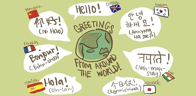 Saveti za uspešnije učenje stranog jezika