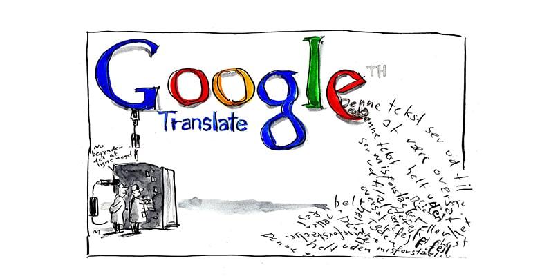 Prednosti i mane Guglovog prevodioca