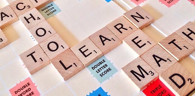 Kako učiti nove reči