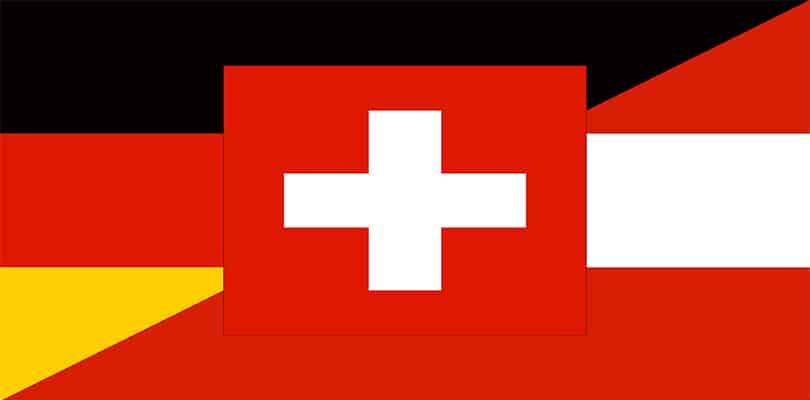 Gde se sve govori nemački jezik?