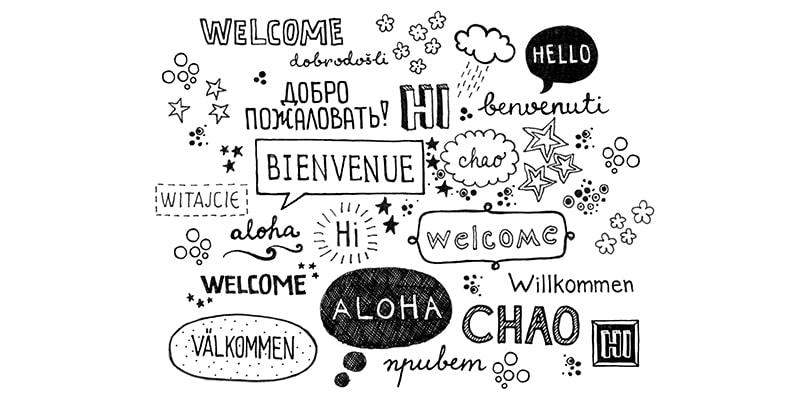 4 istine o učenju jezika