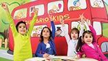 Aktuelno: EQUILIBRIO KIDS – upis na polugodišnje kurseve za decu od 3 do 14 godina