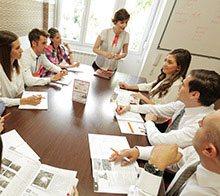 Vikend kursevi stranih jezika