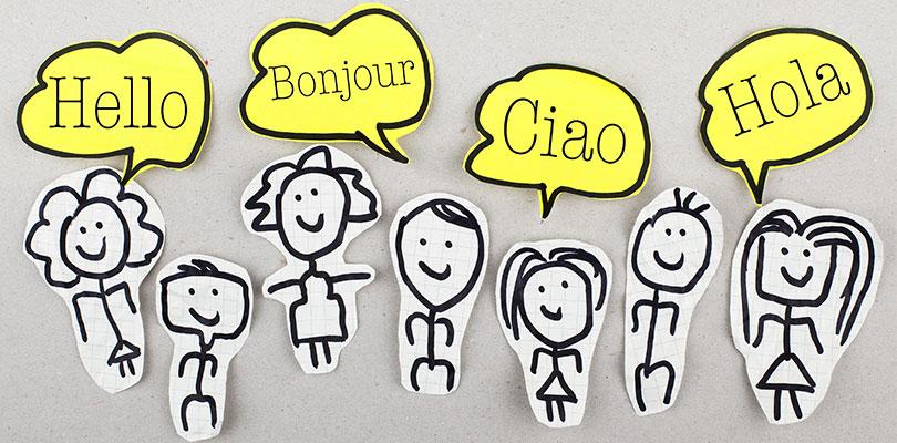 Najčešće zablude u učenju stranog jezika I