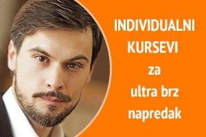 Individualni kurs engleskog i nemackog Beograd