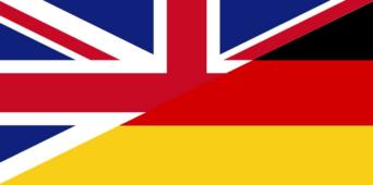 """""""Pravi"""" i """"lažni"""" prijatelji u engleskim i nemačkom jeziku"""
