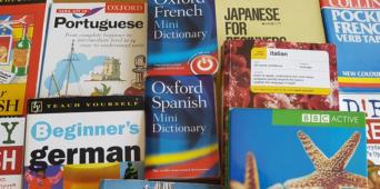 Saveti i uputstva za korišćenje rečnika stranog jezika